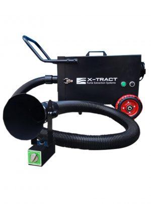 X-Tract 500 Welding Fume Extractor