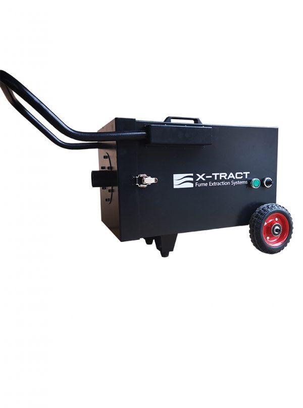 Triple Filter Welding Fume Extractor